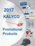 Kalyco, 750+ Promotional Products